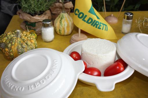 formaggio 100 % prodotto con latte di asina chiamato montebaducco
